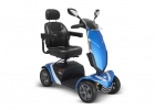 A fantastic new mobility scooter for hire in the Algarve