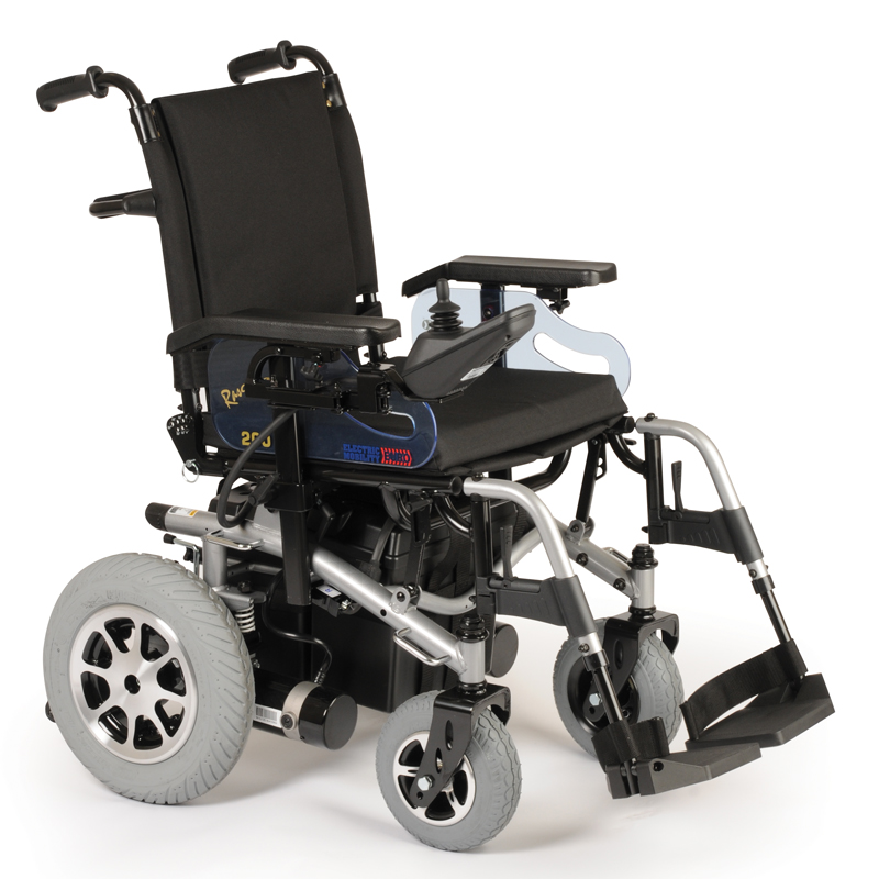 Algarve mobility Rascal P200 electric whellchair