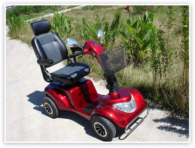 Mobility scooters for sale on craigslist