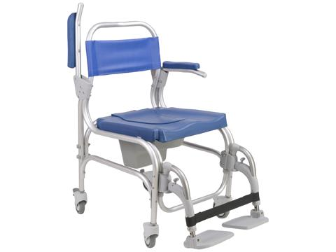 3in1 showerchair hire Algarve